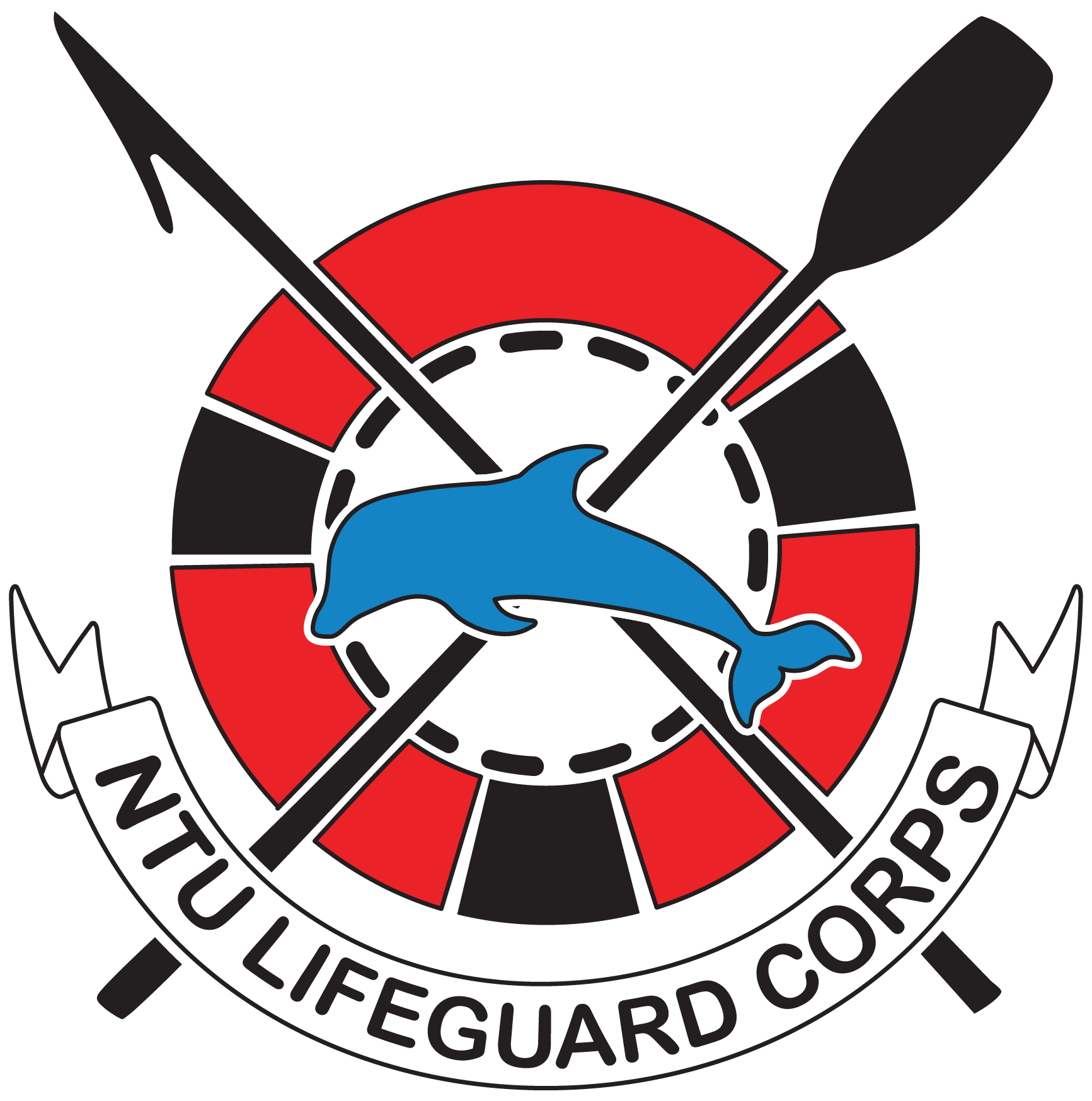 NTU Lifeguards Corps