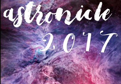 Astronicle 2017