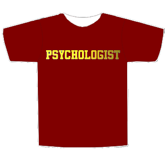 Maroon Shirt with Gold Lettering